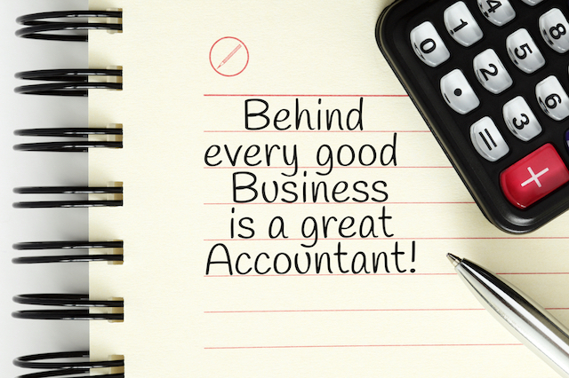 Bookkeeping Services good for business